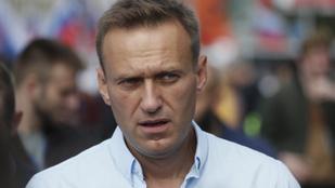 A Kreml bizonyítékokat kér, hogy Alekszej Navalnijt valóban megmérgezték