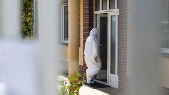 Koronavírus: hat halott, 809 új fertőzött az elmúlt 24 órában