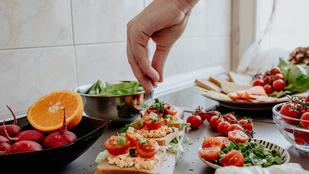 Michelin-csillagos szakácsok kedvenc otthoni snackjei
