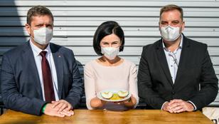 Kunhalmi Ágnes és Tóth Bertalan lett az MSZP két társelnöke