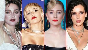 Ki játssza majd Madonnát a készülő filmben? Szavazzuk meg!