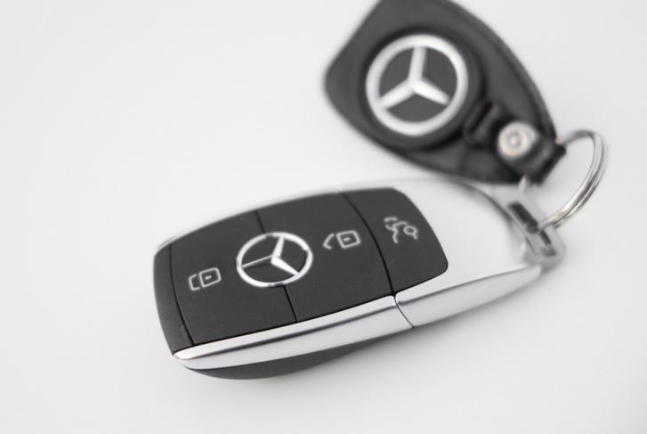 Az autóhoz méltó kulcs, egészében és részleteiben