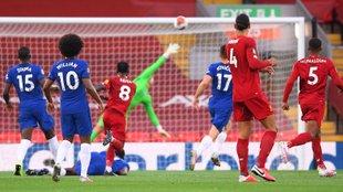 Chelsea-Liverpool -Pénzen vett boldogság?