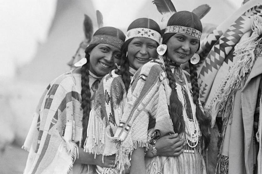 8 ma is használt indián találmány: a fogamzásgátlót és a fecskendőt már azelőtt ismerték, hogy Kolumbusz elérte Amerikát