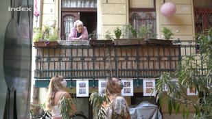 Édes-bús mindennapok Budapesten