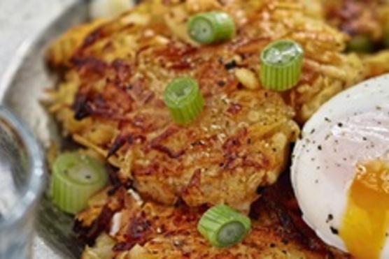 Tükörtojással és buggyantott tojással is ugyanolyan finom.