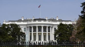 Elkapták a nőt, aki mérget küldhetett a Fehér Házba