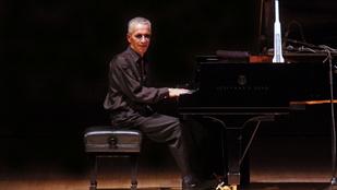 Kiadják Keith Jarrett budapesti koncertjét