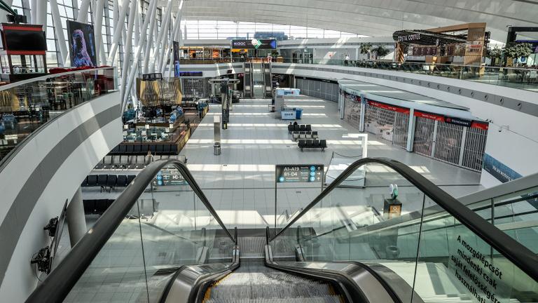 Magyar milliárdos venné meg a Budapest Airportot