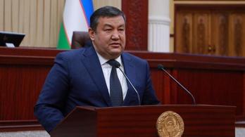 Koronavírusban halt meg az üzbég miniszterelnök helyettese