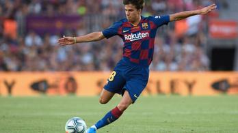 Kitette a csapatból, beszólt a Barca új edzőjének a játékos