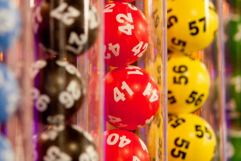 Mutatjuk a hatoslottó e heti nyerőszámait - 205 millió forintot lehetett nyerni
