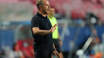 A Bayern edzője nem érti, miért lehetnek nézők a Szuperkupa-meccsen