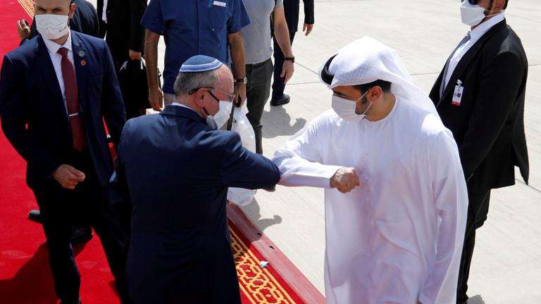 A koronavírus is segíti az izraeli–arab együttműködést