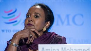 Kenyai és brit jelöltet javasol WTO-főigazgatónak Magyarország