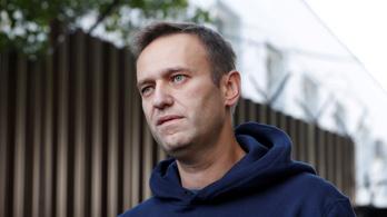 Az orosz tudós szerint Navalnij már nem élne, ha novicsokkal mérgezik meg