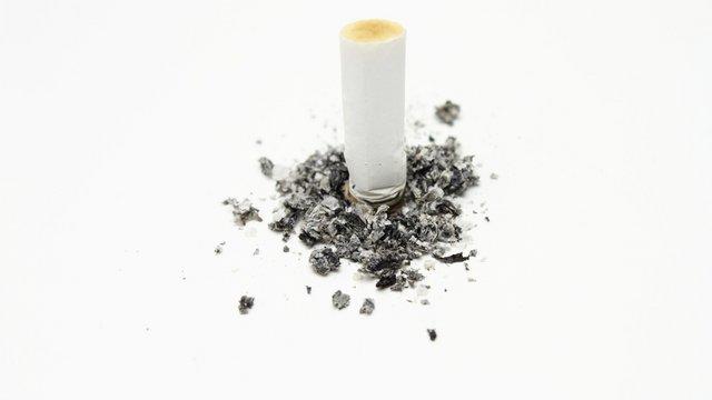 """""""Még jó érzés, ha megcsap a füst, de már álmomban sem cigizek"""""""