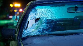 Négyen haltak meg hétvégén közlekedési balesetben