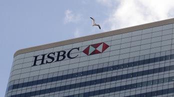 Bankbotrány Nagy-Britanniában