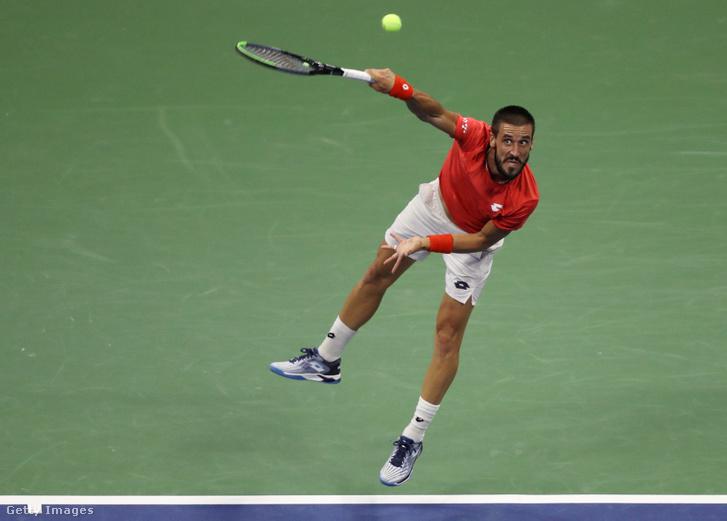Damir Dzumhur nem indul az idei Roland Garroson