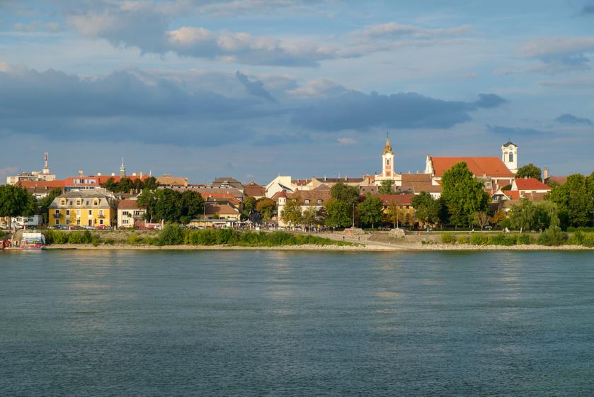 Vác a Dunakanyar barokk ékköve: Mária Terézia is beleszeretett a csodás kisvárosba
