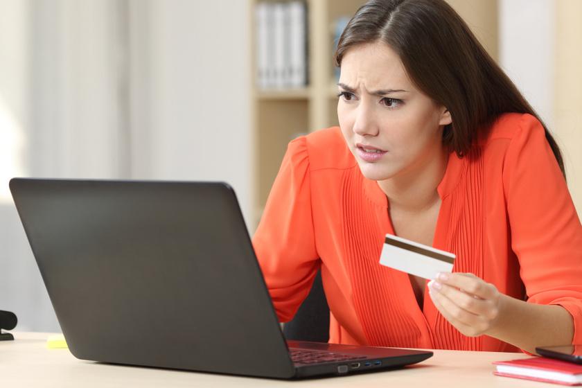 A gyanús webáruházak 3 fő ismérve a fogyasztóvédelem szerint: ezekre fontos figyelni, hogy ne húzzanak csőbe