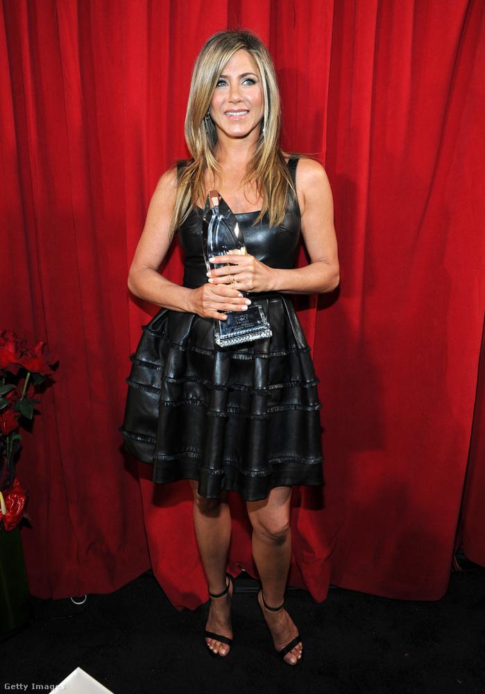 Megint egy People's Choice Awards, megint egy győzelem, csak most 2013-ból