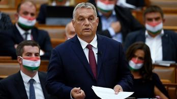Orbán Viktor: Van és lesz is munka