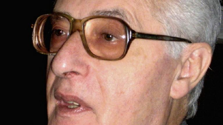 Elhunyt Strausz János volt alkotmánybíró