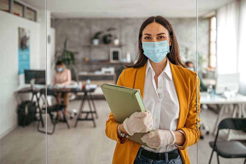 Így érdemes állást keresni a járvány ideje alatt – Szakértő ad tanácsot