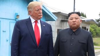Észak-Korea kijátszotta a szankciókat, amerikai bankokban tudott tisztára mosni pénzt