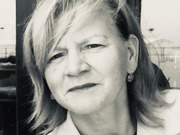 Ann Van de Steen