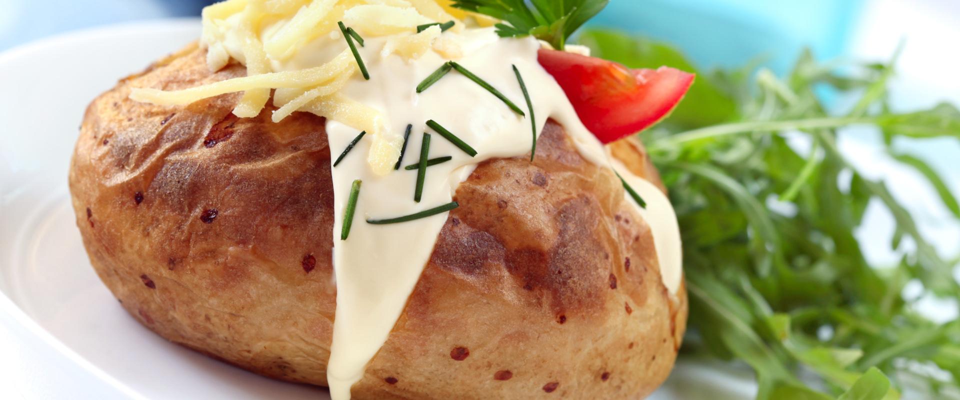 sütőben sült krumpli krémsajttal cover