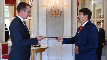 Új államtitkár felügyeli az EU-s források hasznosulását Magyarországon