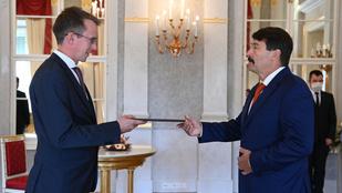 Új államtitkár felügyeli az EU-s források hasznosulását Magyarorszságon