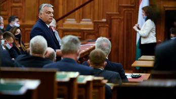 Orbán Viktor: Fontos a közbiztonság és a terror nélküli élet, nagy számban fognak érkezni keresztények Nyugat-Európából