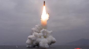 Továbbra is aggasztó Észak-Korea atomprogramja