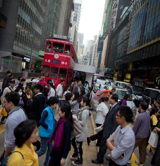 Európai arcfelismerő rendszereket adtak el Kínának