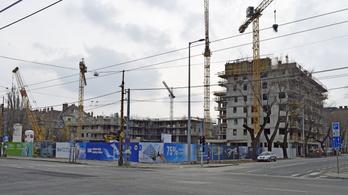 Lakásépítési boomot hozhatnak a belengetett otthonteremtési és jegybanki programok