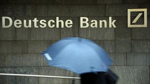 A Snowden-üggyel vetekedő szivárogtatási botrány megrengetheti a nagybankokat