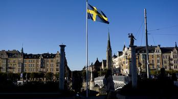 Javulást mutatnak a svéd koronavírus-adatok