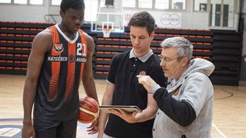A Rátgéber Kosárlabda Akadémiáról szerződtet játékost a Barcelona