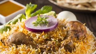Unod a rizst a hagyományos formában? Itt egy indiai különlegesség, ami segít jóval izgalmasabbá tenni