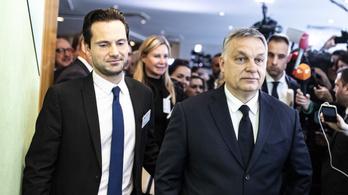 Orbán Viktor nem lesz ott a Szuperkupa mérkőzésen