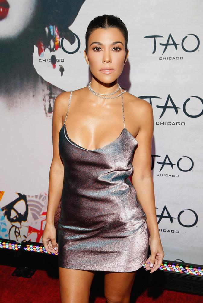 Kourtney Kardashian a koronavírus első hulláma alatt saját blogján osztotta meg olvasóival, mi a titka a tökéletes webkamerás szexnek