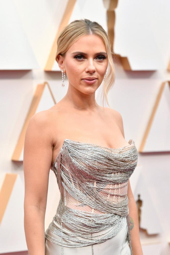 Scarlett Johansson az autós szexet imádja a legjobban