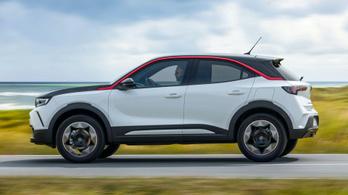 Kiderült, mibe kerül az Opel Mokka