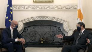 Törökország és Görögország tárgyalni kezd a fekete-tengeri földgázkészletek közös kitermeléséről