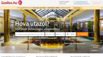 Pszichés nyomást gyakorolt a fogyasztókra a Szallas.hu, a GVH lépett