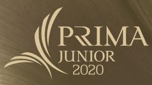 Hat fiatal művész vehette át a színház- és filmművészeti Junior Prima Díjat